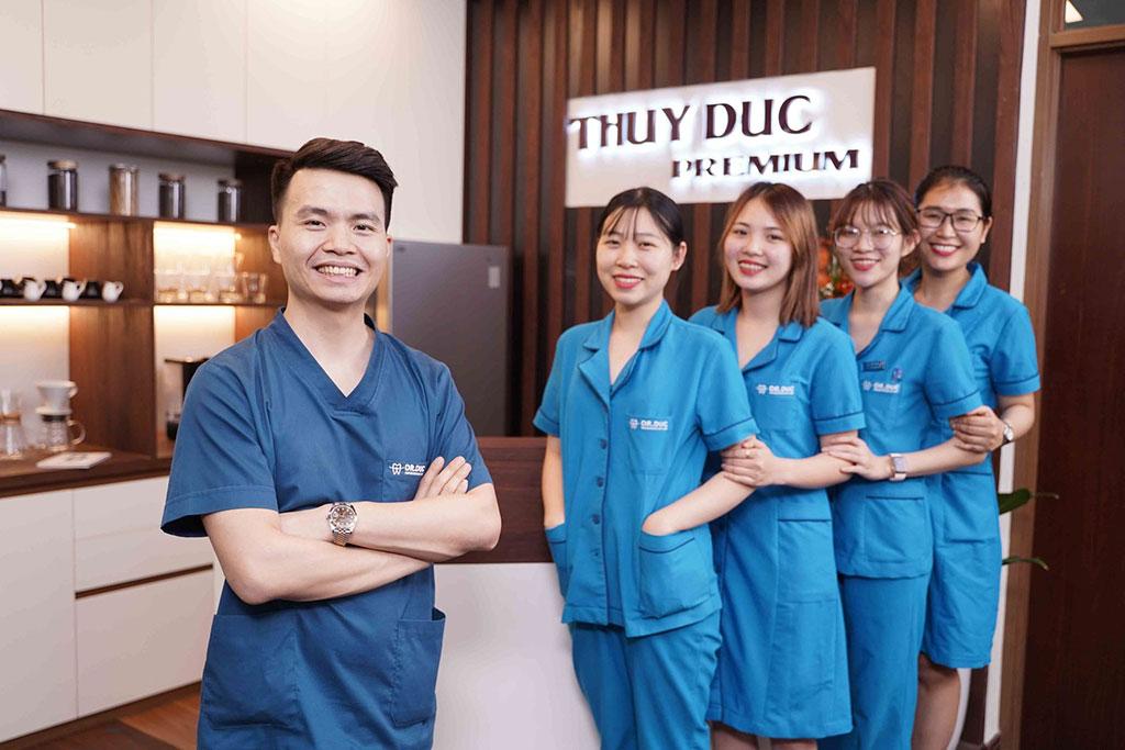 Trình độ chuyên môn và tay nghề bác sĩ 1