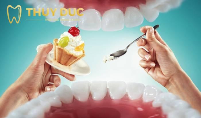 Những lưu ý sau khi nhổ răng 2