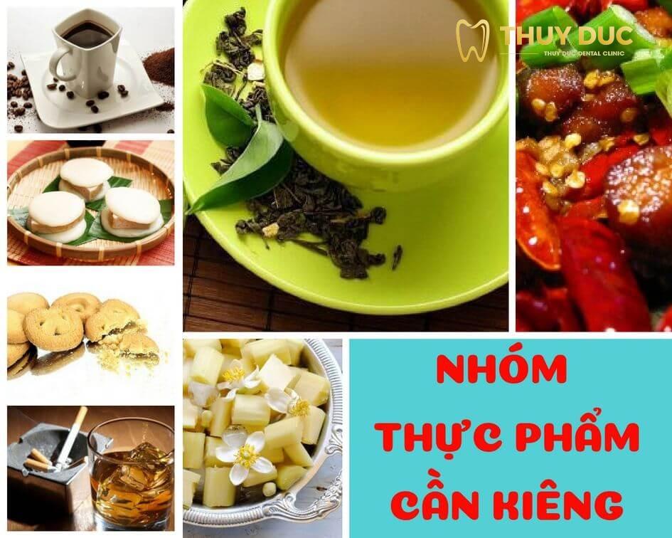 Cần có chế độ ăn uống hợp lý 2
