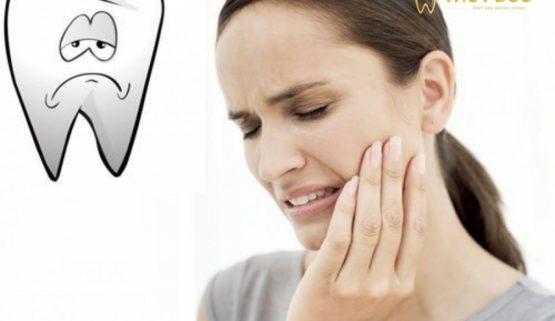 Nhổ răng khôn mấy ngày hết sưng mặt? Làm sao để khắc phục?