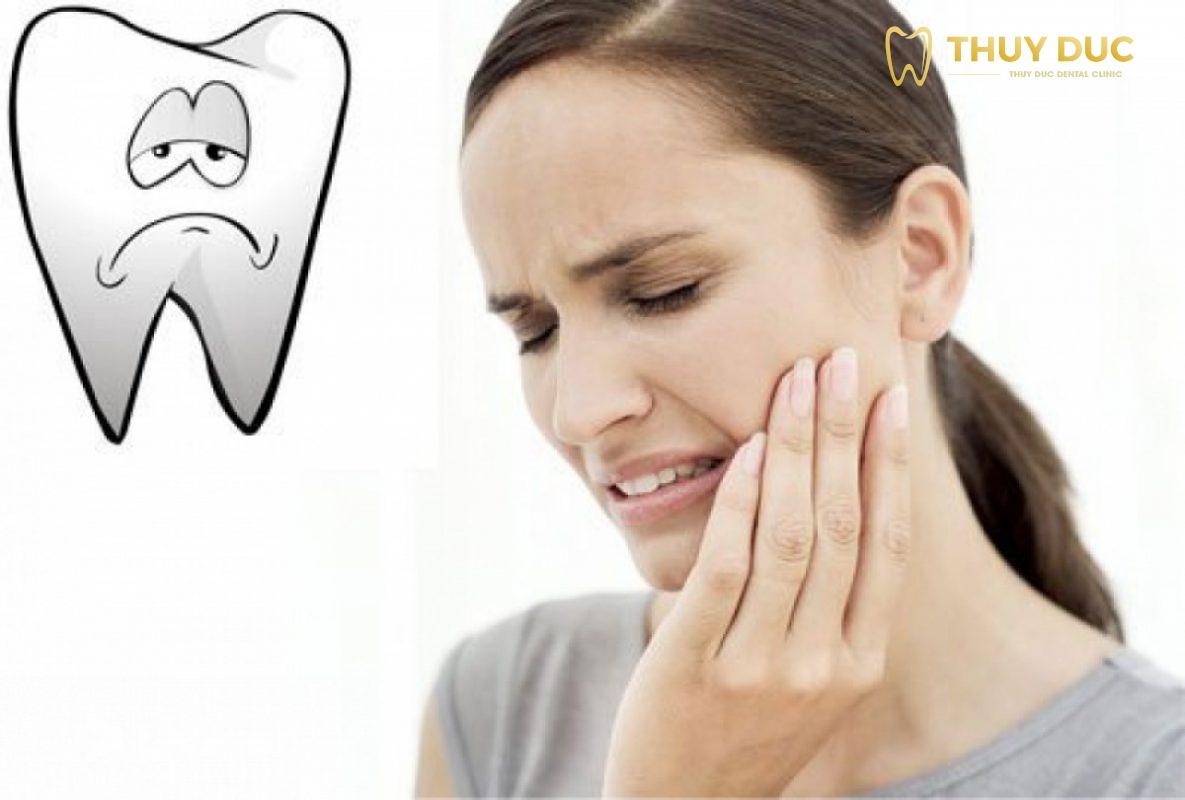 Nhổ răng khôn mấy ngày hết sưng mặt? Làm sao để khắc phục? 1