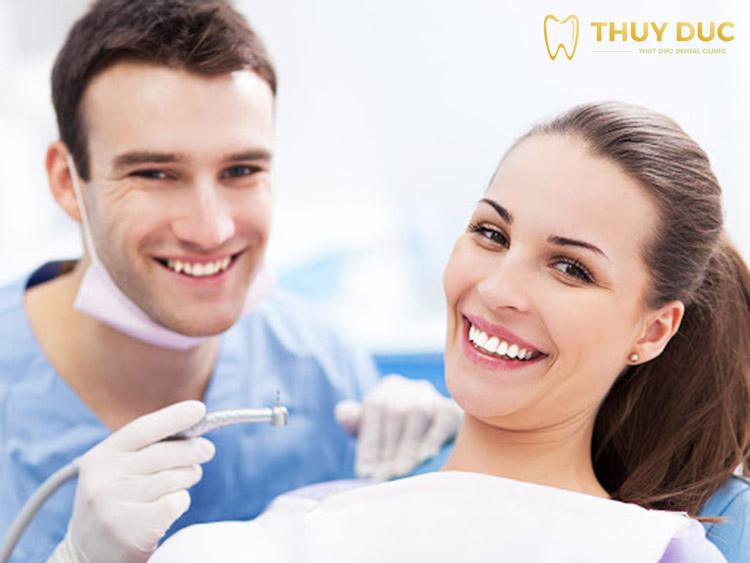 Nhổ răng khôn siêu âm là như thế nào? 1