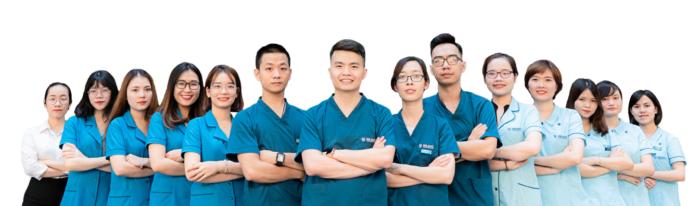 Quy trình nhổ răng khôn mọc ngang an toàn tại nha khoa Thúy Đức 2