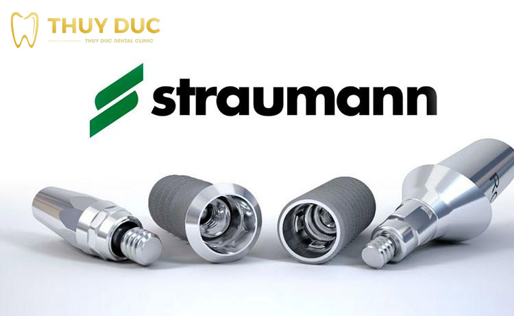 Straumann 1