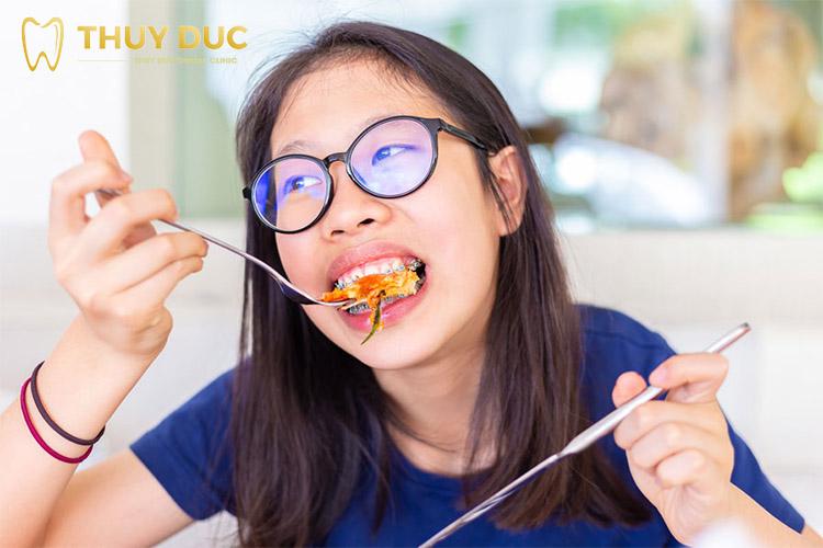 Chế độ ăn uống phù hợp 1