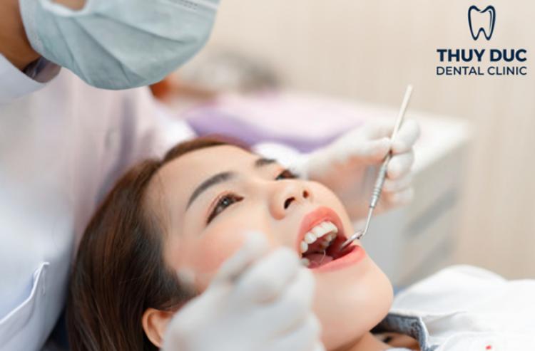 Công nghệ nhổ răng khôn sóng siêu âm Piezotome tại nha khoa Thúy Đức 2