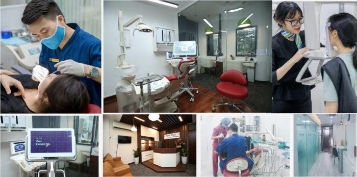 Địa chỉ trồng răng toàn hàm Implant uy tín, chất lượng 2