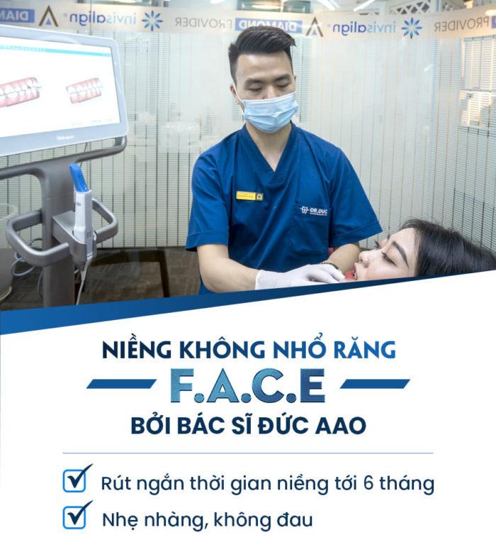 Nha khoa Thúy Đức - Địa chỉ niềng răng chất lượng nhất tại Hà Nội 1