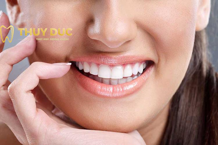 Thế nào được gọi là răng hô nhẹ? 1